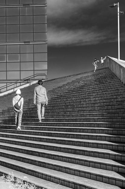 時空の階段