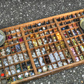 Photos: ボタン@第四回東京蚤の市;2013秋