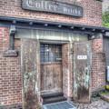 写真: 煉瓦の蔵のCafe