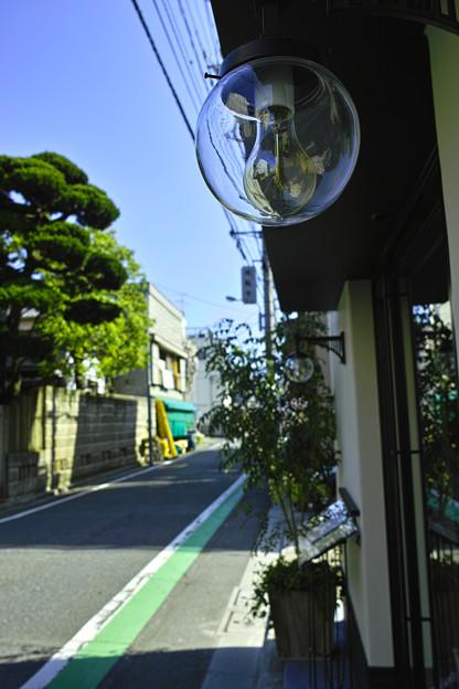 電球ランプ