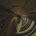 Photos: ピアノ・トンネル