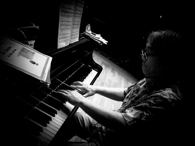 写真: at Rehearsal-3