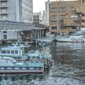 Photos: POLICE boat