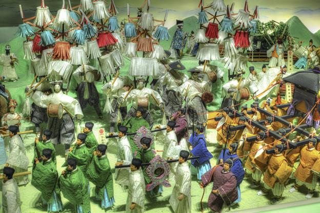 宮崎のお祭り