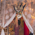 Photos: Masque