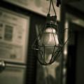 裸LED あるいは、裸蛍光電球