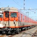 東武8000系(73)