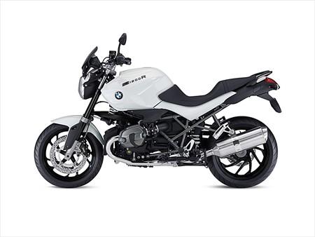 R1200Rダークホワイト