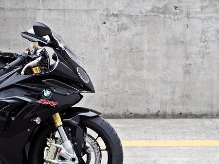 S1000RR ブラック