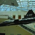 F-20 タイガーシャーク