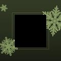Photos: xmas-snowcrystal-olive-clear