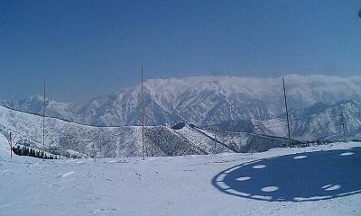 (2)舞子後楽園スキー場