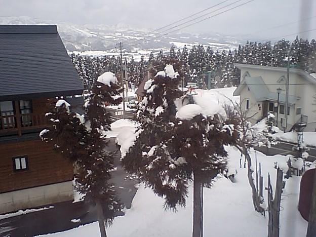 セントレジャー舞子スノーリゾート