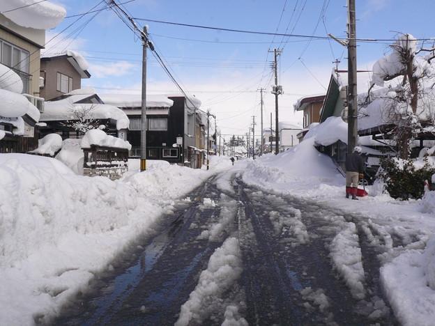 新庄市沼田町 雪 - 写真共有サイト「フォト蔵」