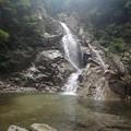 写真: 三重県 元越谷 沢登り 01