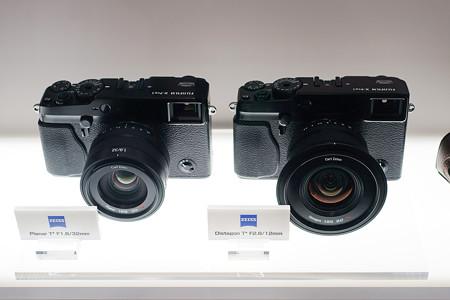 X-Pro1 CarlZeiss