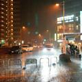 Photos: 春の大雨