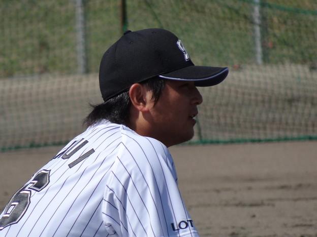 2014/2/18 春季キャンプ石垣島