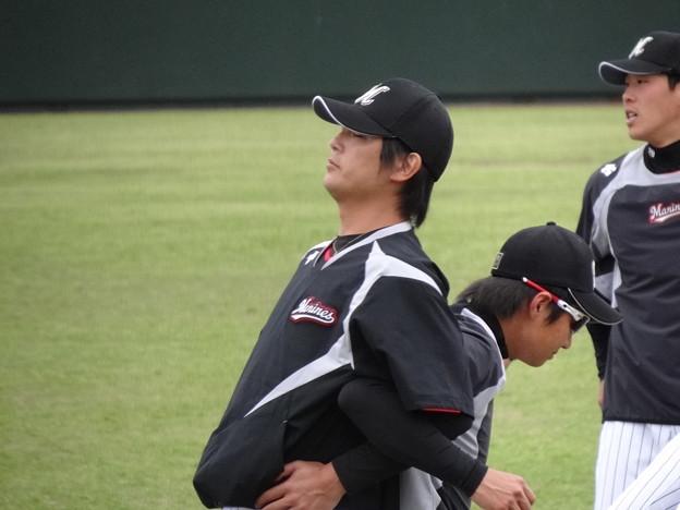 2014/2/19 春季キャンプ石垣島