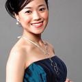 写真: 吉田千佳子 よしだちかこ ピアニスト Chikako Yoshida
