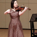 Photos: 石川めぐみ いしかわめぐみ ヴァイオリン奏者 ヴァイオリニスト Megumi Ishikawa