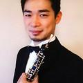 田渕哲也 たぶちてつや オーボエ奏者 Tetsuya Tabuti