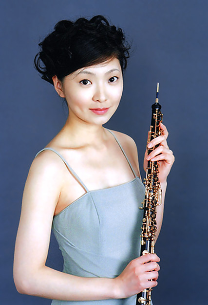 Photos: 柳沢実花 やなぎさわみか オーボエ奏者 Mika Yanagisawa