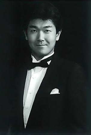 田島達也 たじまたつや 声楽家 オペラ歌手 バス・バリトン