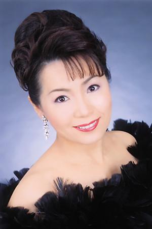 池田京子 いけだきょうこ 声楽家 オペラ歌手 ソプラノ