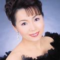 写真: 池田京子 いけだきょうこ 声楽家 オペラ歌手 ソプラノ     Kyoko Ikeda