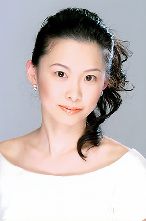 高原亜希子 たかはらあきこ 声楽家 オペラ歌手 ソプラノ
