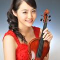 齋藤澪緒 さいとうみお ヴァイオリン奏者 ヴァイオリニスト   Mio Saito