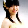写真: 小宮山愛 こみやまあい ピアニスト Ai Komiyama