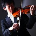Photos: 佐藤久成 さとうひさや ヴァイオリン奏者 ヴァイオリニスト   Hisaya Sato