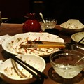 Photos: 高校組春飲み終了!