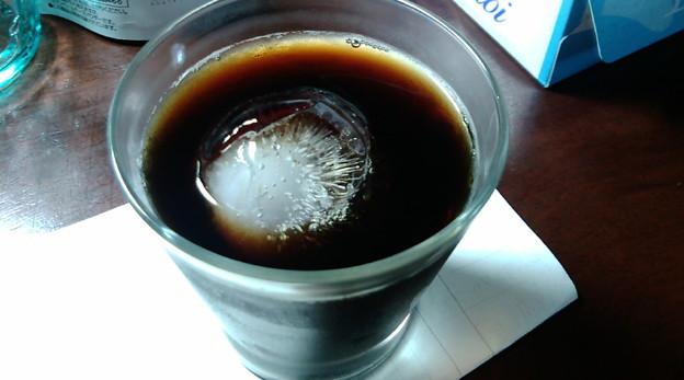 カルーア・コーヒー・クーラー