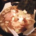 Photos: からの、ゴールデン街にある煮干しのきいたラーメン