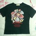 Photos: スウィーツコレクションTシャツ