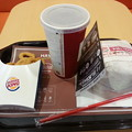 写真: 121128 BurgerKing