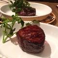 写真: 121204 Grilled Aging Beef 01
