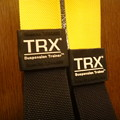 写真: 130116 TRX Suspension Training