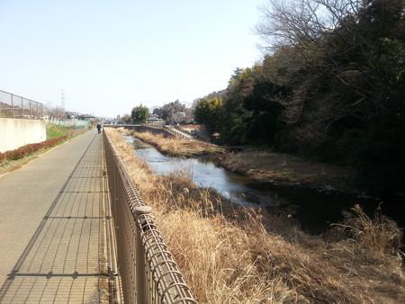 130302 鶴見川