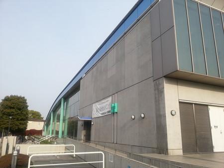 230416 世田谷区総合運動場 温水プール