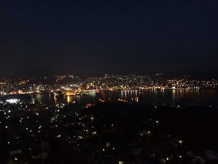 130816 稲佐山からの夜景
