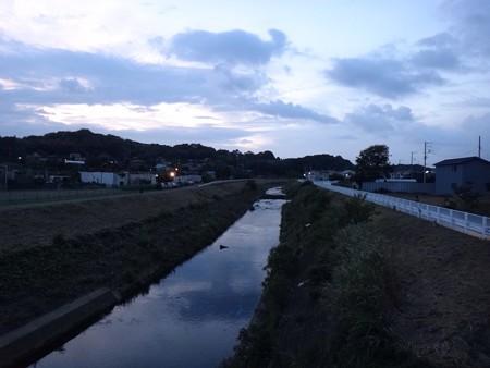 130914 鶴見川