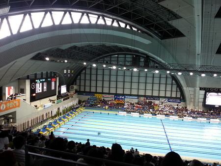 130915 東京辰巳国際水泳場