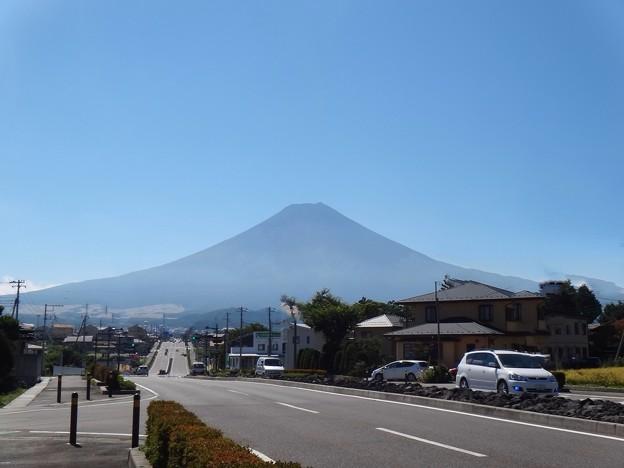 写真: 130929 富士吉田