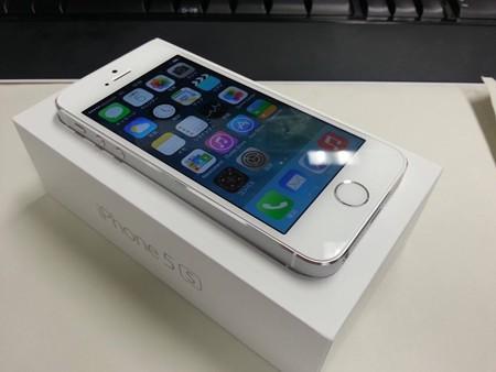 131005 iPhone 5s