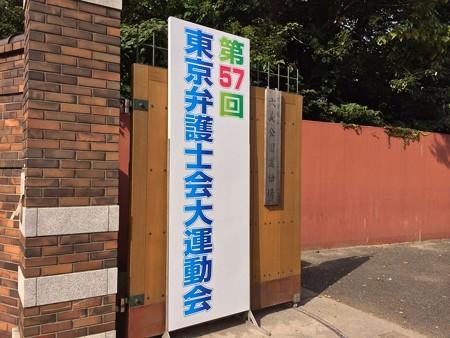 131103 東京弁護士会大運動会