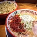 写真: 131212 バリ男 つけ麺